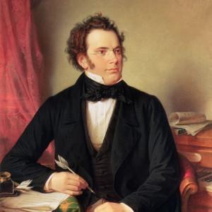 Le Piano, tête d'affiche / Franz Schubert, Wanderer Fantaisie