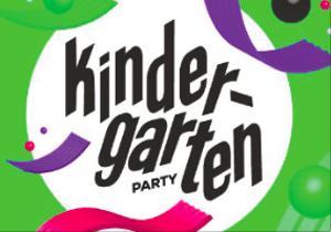 Kindergarten #05 - Acidulée