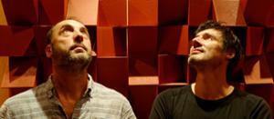 Marc SARRAZY & Laurent ROCHELLE