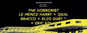 The Horrorist • Le Prince Harry • Qual