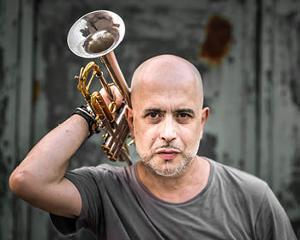 "Flavio Boltro BBB Trio ""Spinning"""