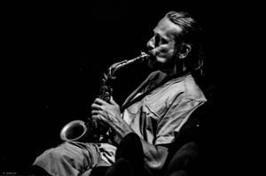 Jam Session avec Steuer Reeds avec Gael Horellou & Lionel Belmondo