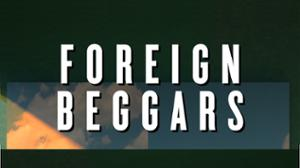 Foreign Beggars // The Final Tour