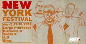 New York Festival #2