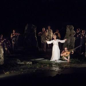 Opéra baroque - Opéra des Lumières, de A à Z / Les héroïnes d'opéra ou la défaite des femmes ?