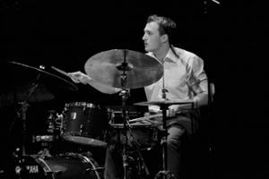Raphael PANNIER Quartet featuring François MOUTIN