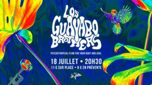 Los Guayabo Brothers • La Java