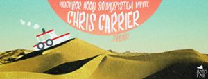 Neighbor Hood Soundsystem 4 years w/ Chris Carrier and friends @Batofar