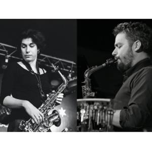 Jeanne MICHARD Quartet invite César POIRIER
