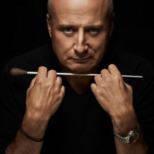 Orchestre de Paris / Paavo Järvi / Piotr Anderszewski - Mozart, Strauss