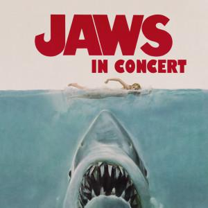 Les Dents de la mer en ciné-concert / Les Siècles Pop - Ernst van Tiel - Steven Spielberg/John Williams