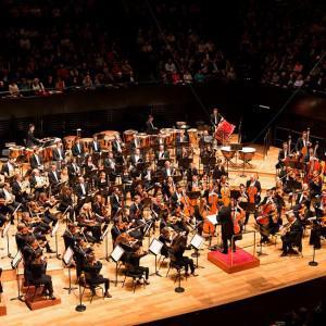 L'orchestre de A à Z / L'orchestre spatialisé de Berlioz à Boulez