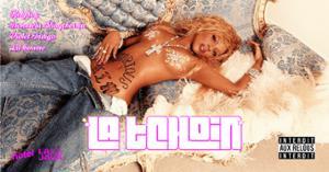 La Tchoin Party