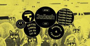 Terrible Jungle - Tropicold invite Judaah [BFDM / HSS]