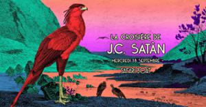 La croisière de J.C.Satàn