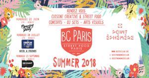 BISTRONOMIE CLUB PARIS - THE EUROPEAN STREET FOOD AWARDS 2018