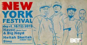 New York Festival #1