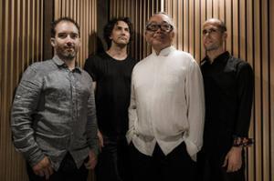 Nguyên Lê Streams Quartet
