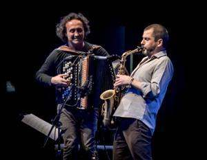 """Rosario GIULIANI & Luciano BIONDINI """"Cinema Italia"""""""
