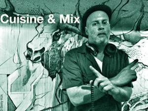 Cuisine & Mix #1 avec Fatta de Soul Stereo