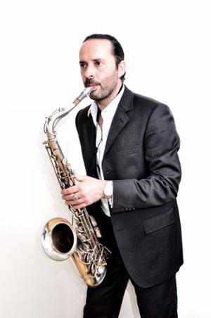 Cuarteto David MARCOS