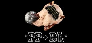 PIGEON POURRI + BISOU LOVE
