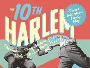 HARLEM NIGHT #10