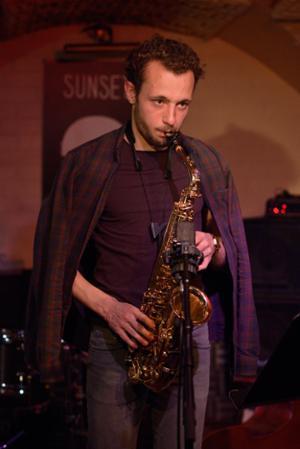 Pierre CARBONNEAUX Quintet