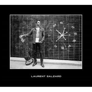 Laurent SALZARD Quintet