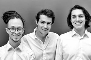 Guy MINTUS Trio