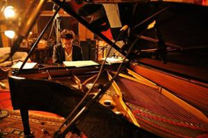 Dexter GOLDBERG Trio