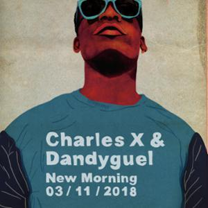 Charles X + Guests