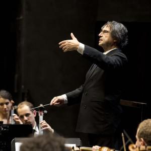 Riccardo Muti / Orchestra Giovanile Luigi Cherubini