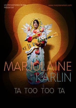 MARJOLAINE KARLIN