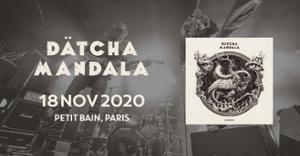 Datcha Mandala x Witchfinder