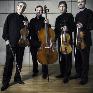Quatuor Borodine / Schubert, Chostakovitch