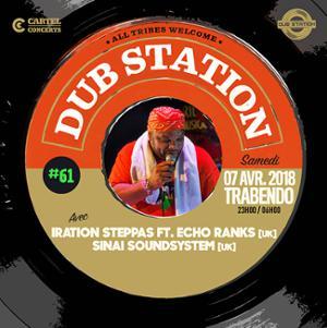 DUB STATION #61