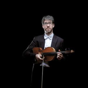 Du spirituel dans l'art / Solistes de l'Orchestre national d'Île-de-France - Ligeti, Schönberg
