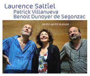 Laurence SALTIEL Trio