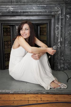 Jo HARROP chante Peggy LEE featuring Tony KOFI
