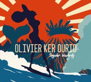 Olivier KER OURIO Quintet