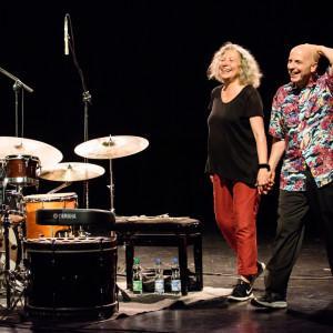 Nuit Blanche : Nuit de la percussion