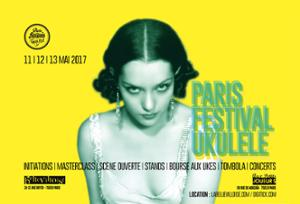 PARIS UKULELE FESTIVAL