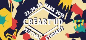 CRÉART'UP LE FESTIVAL #4