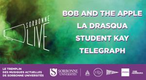 Sorbonne Live 2017