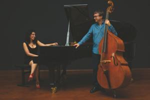 JAZZ BRUNCH w/ RAMONA HORVATH & NICOLAS RAGEAU