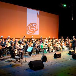 Ensemble El Mawsili / Farid Bensarsa - Musiques arabo-andalouses