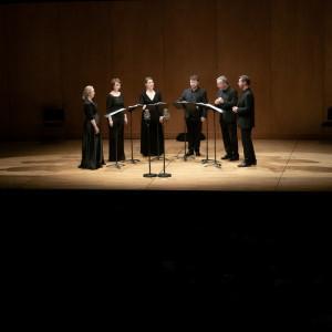 Gesualdo / Madrigaux Livre VI / Les Arts Florissants - Paul Agnew
