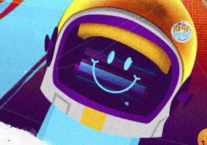 Pump Up Exploration #04 ㋡ 90's Rave Edition