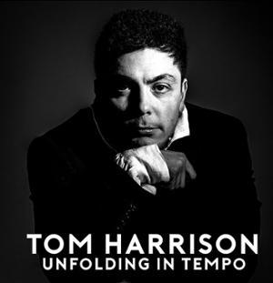 Tom HARRISON Quartet